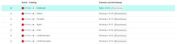 Synchronizacja maili - inFirma.pl 2.0