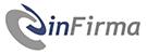 inFirma CRM online Logo
